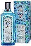 Bombay Sapphire Ginebra English Estate Limited Edition - 700...