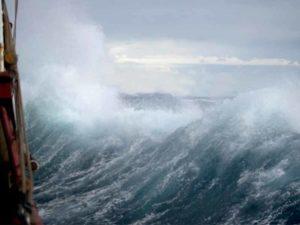 Tormenta en las Bermudas - Foto: Torsten Dederich