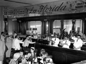 Hemingway La Florida
