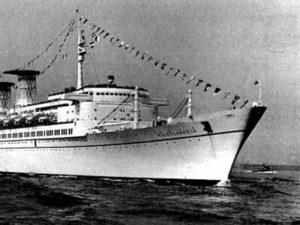 Historia Cóctel Barracuda
