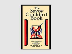Savoy cocktail book Casino