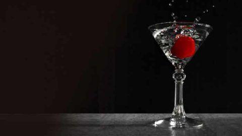 Cócteles con Vodka