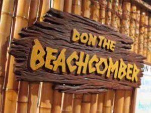 Don The Beachcomber
