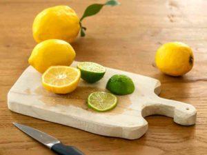 Ingredientes para preparar un Yellow Bird